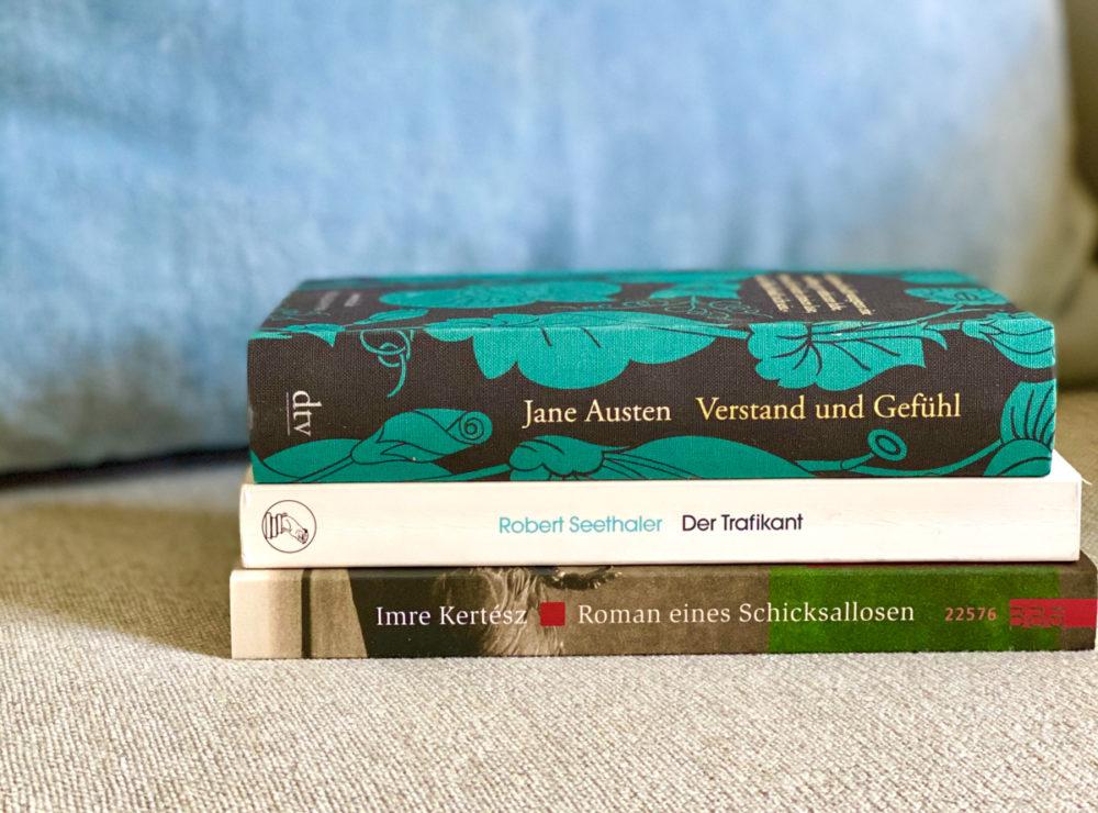 Klassiker für Teenager | berlinmittemom.com
