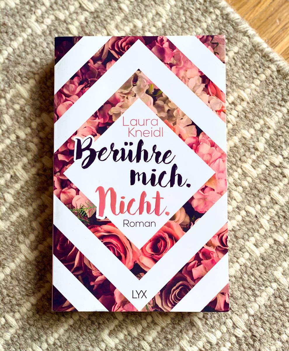 Buchtipps für Teenies: Berühre mich nicht | berlinmittemom.com