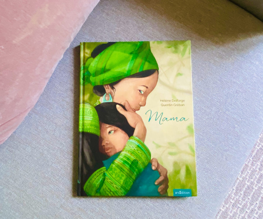 Freitagslieblinge: Mama | berlinmittemom.com