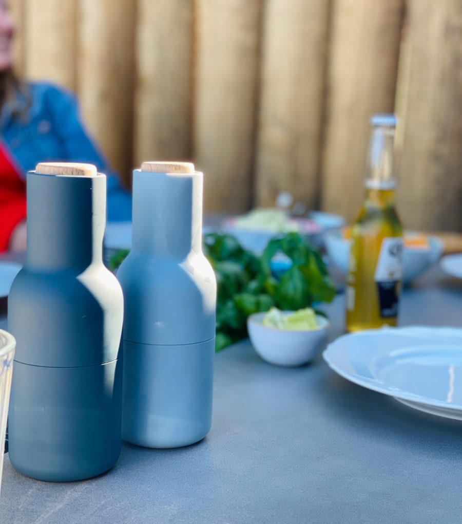 Outdoor Dinner im Sommer | berlinmittemom.com