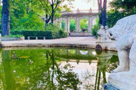 Freitagslieblinge: Märchenbrunnen | berlinmittemom.com
