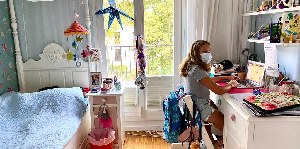 Kind in Quarantäne | Erfahrungsbericht zur Corona-Quarantäne in der Familie