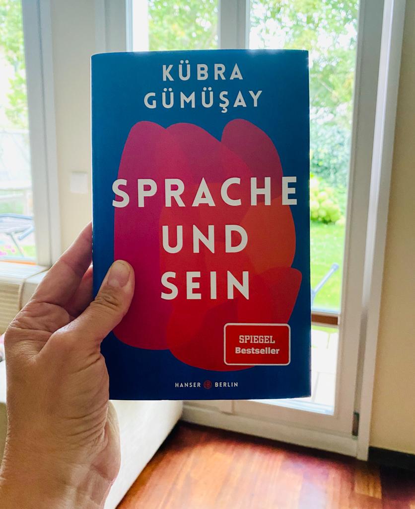 Freitagslieblinge: Sprache und Sein | berlinmittemom.com