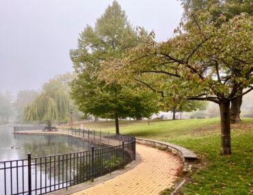 Freitagslieblinge: Herbst im Park | berlinmittemom.com