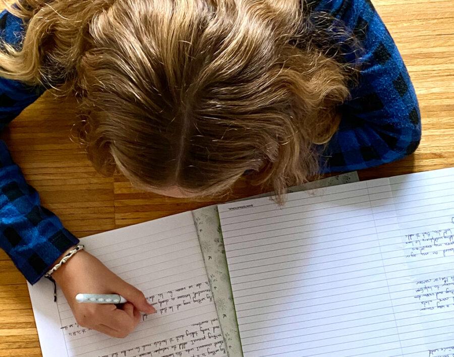 Teenager in der Schule begleiten | berlinmittemom.com