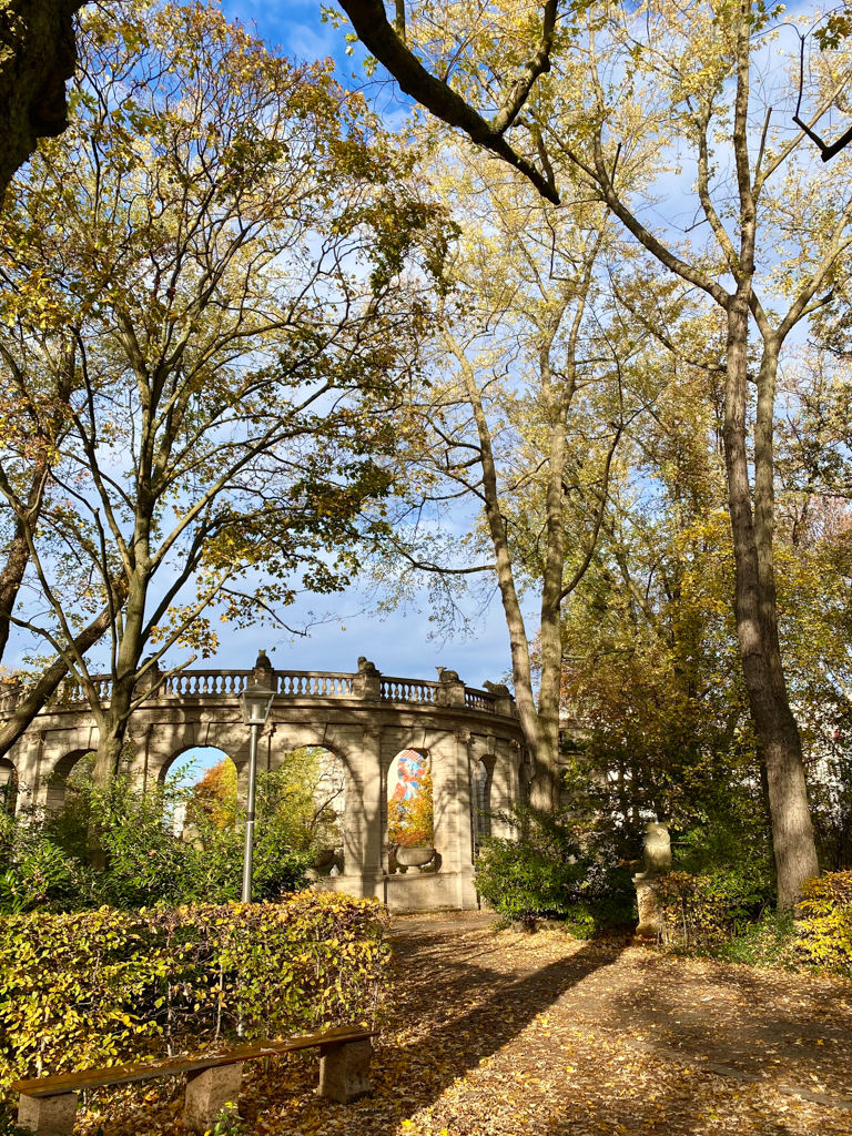 Herbst im Park | berlinmittemom.com