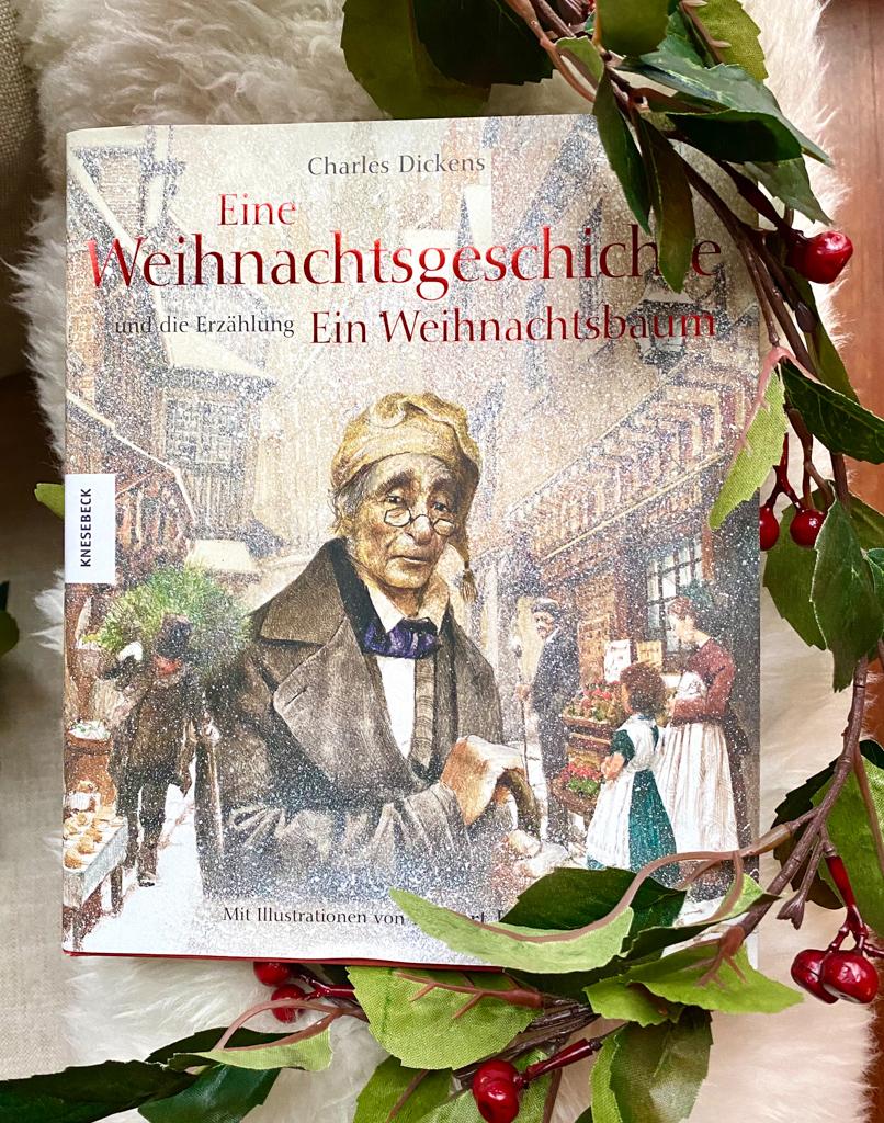 Dickens: eine Weihnachtsgeschichte | berlinmittemom.com