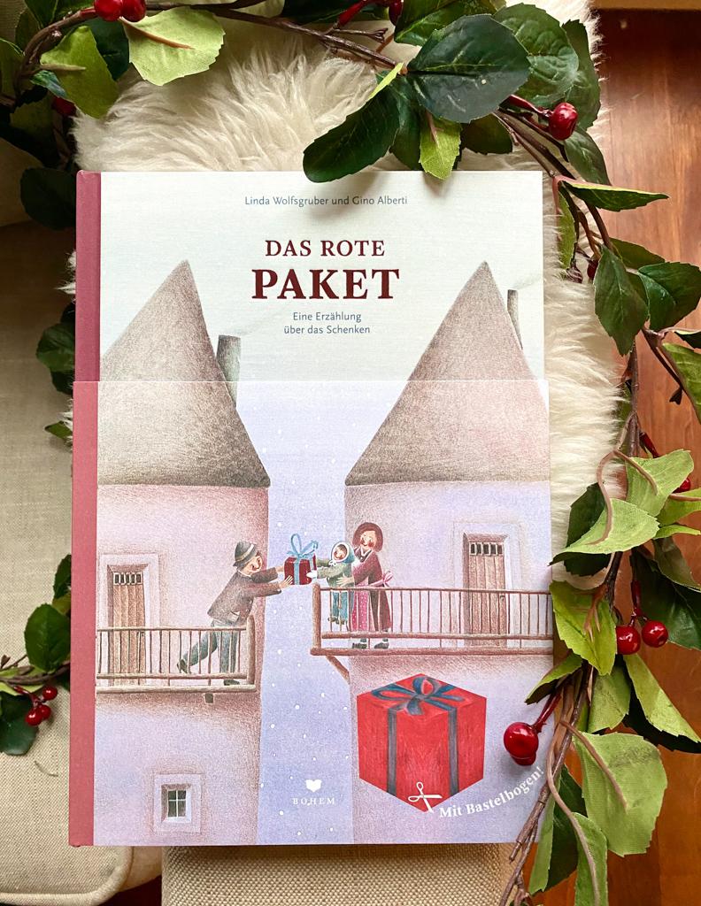 Top 10 Weihnachtsbücher für Kinder | berlinmittemom.com