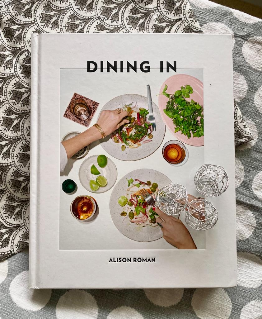 Dining In | berlinmittemom.com