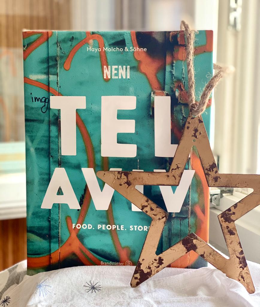 Neni - Tel Aviv | berlinmittemom.com