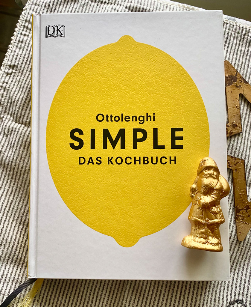Ottolenghi Simple | berlinmittemom.com