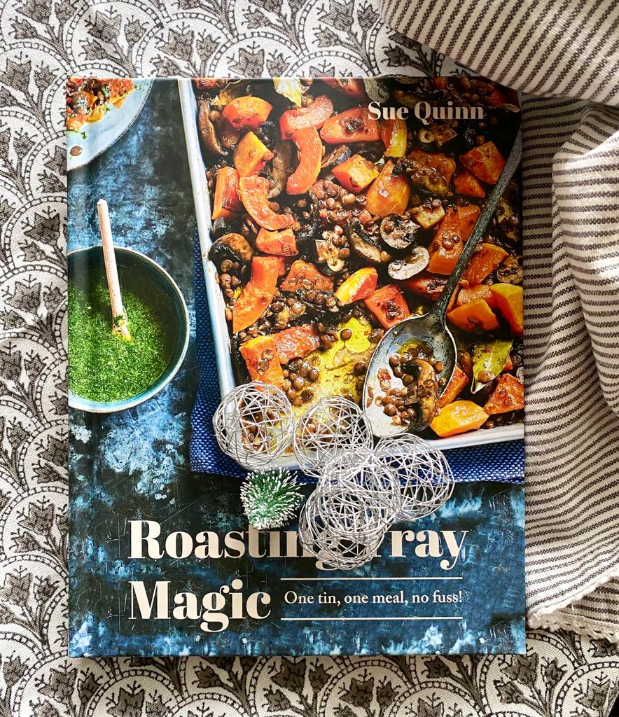 Roasting Tray Magic | berlinmittemom.com