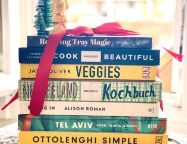 Die besten Kochbücher zu Weihnachten | berlinmittemom.com