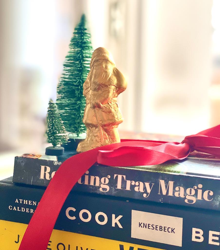 Kochbücher zu Weihnachten | berlinmittemom.com