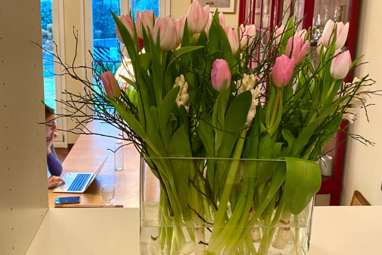 Freitagslieblinge: a touch of spring | berlinmittemom.com