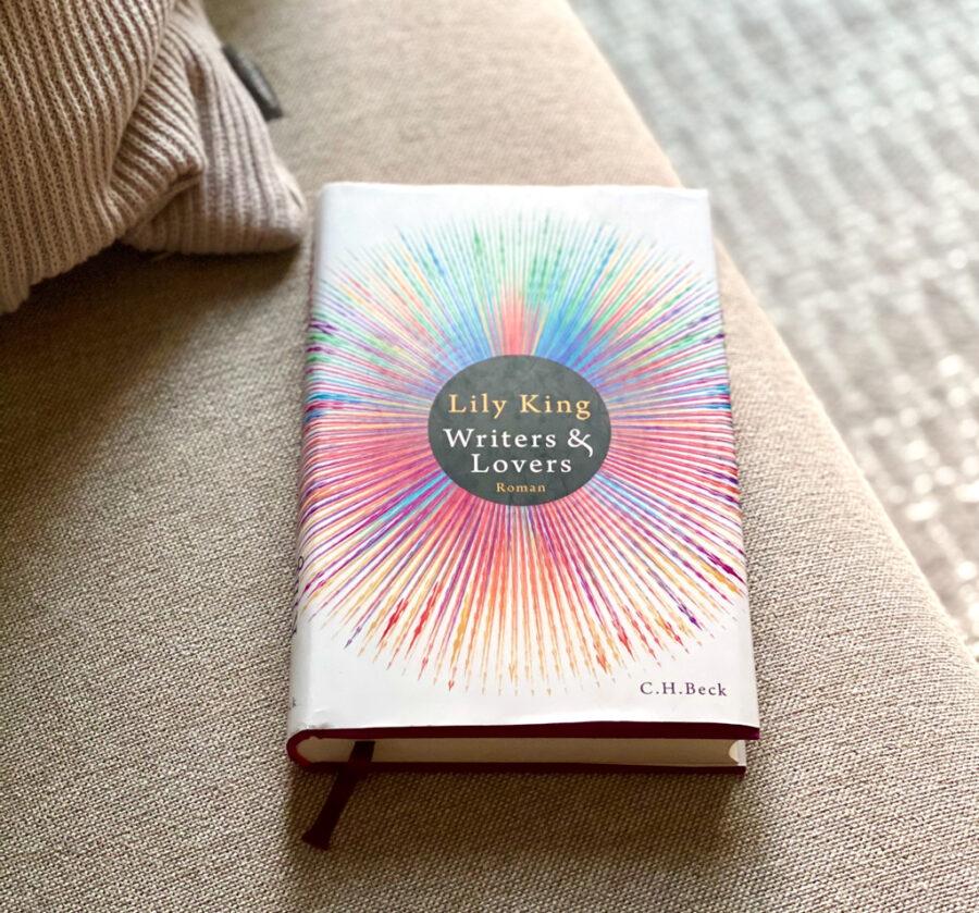 Freitagslieblinge: Writers & Lovers | berlinmittemom.com