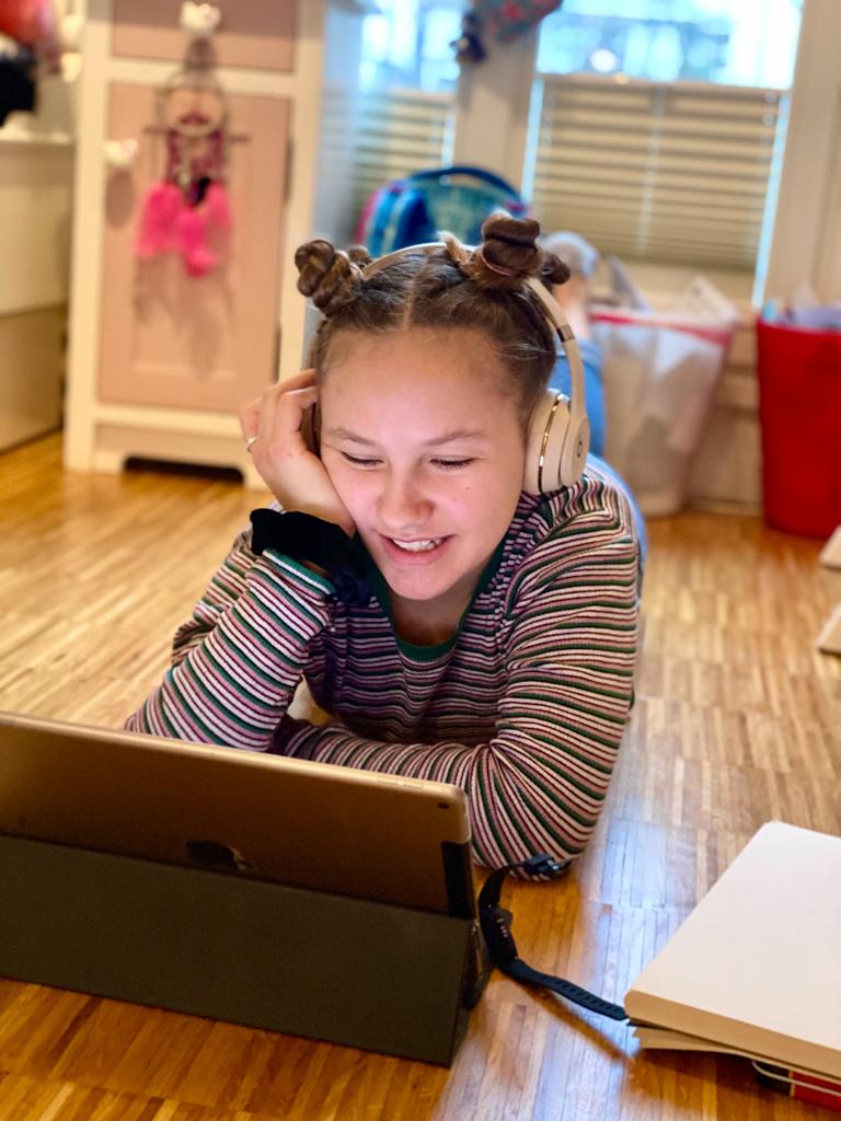Homeschooling in Zeiten von Corona | berlinmittemom.com