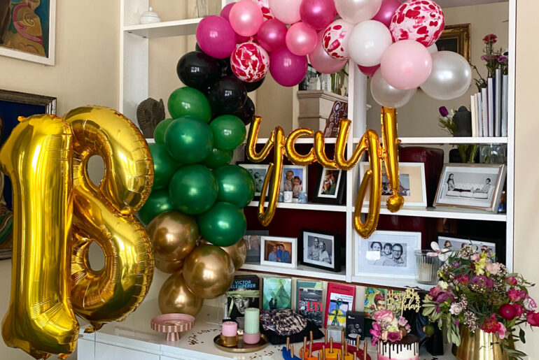 Freitagslieblinge: 18 Geburtstag | berlinmittemom.com