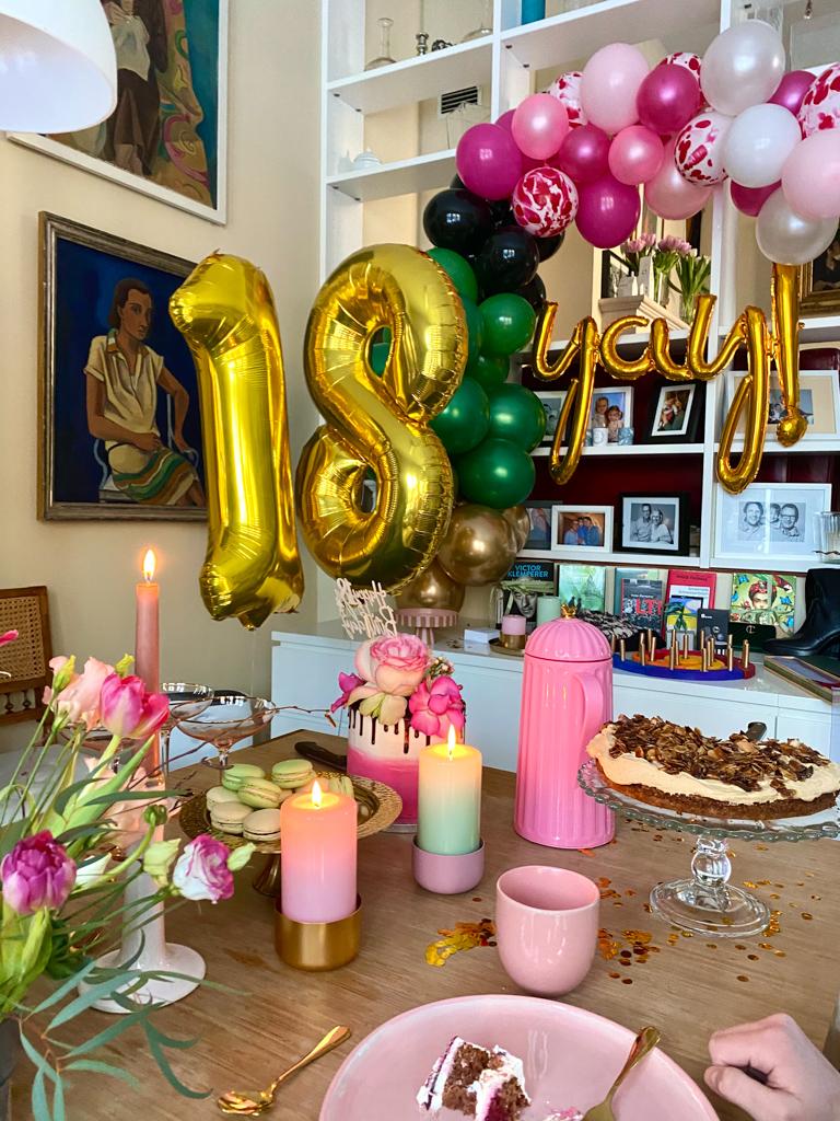 Happy 18 | berlinmittemom.com