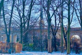 Freitagslieblinge: Schnee in Berlin | berlinmittemom.com