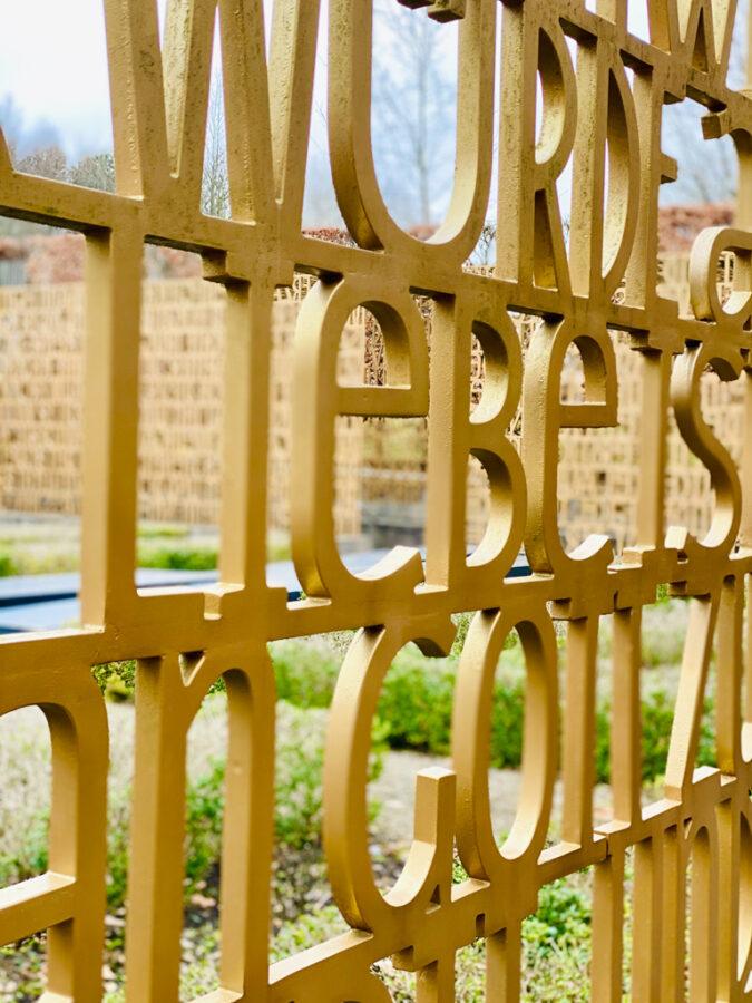 Christlicher Garten, Gärten der Welt | berlinmittemom.com