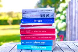Buchtipps für den Sommer: Krimi Edition | berlinmittemom.com