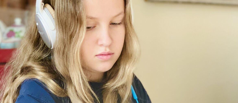 Hörbücher für Teenager, Hörbücher für alle | Morgenseiten vom Darß 15/34