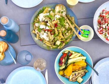 Essen für viele - Morgenseiten vom Darß | berlinmittemom.com