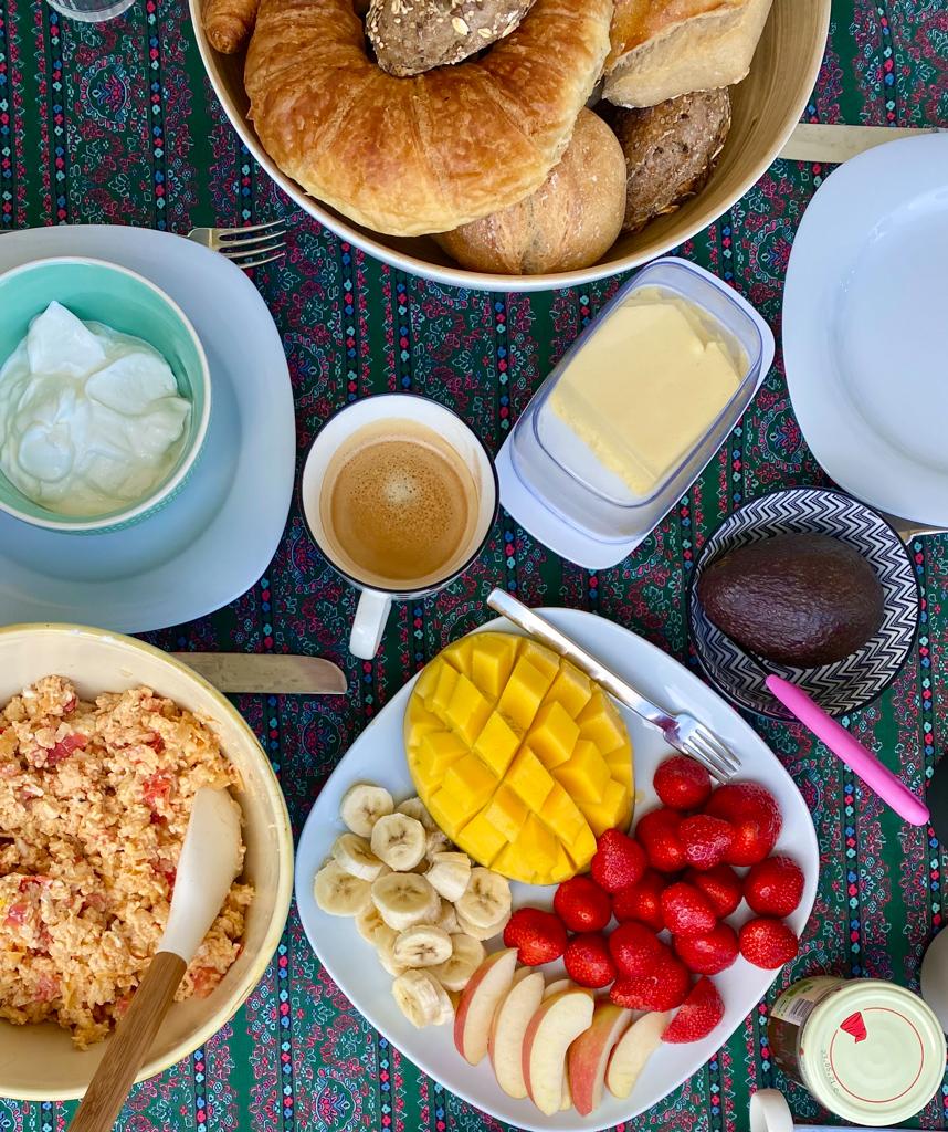 Familienfrühstück mit Teenagern   berlinmittemom.com