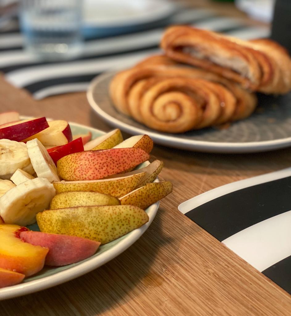 Familienfrühstück mit großen Kindern   berlinmittemom.com