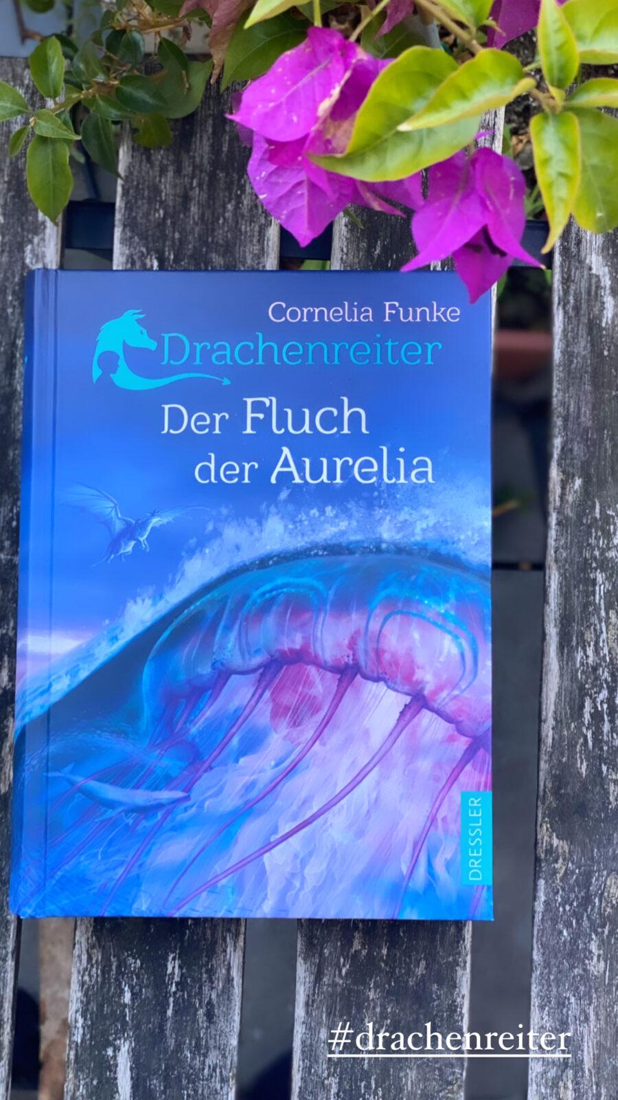 Rezension Drachenreiter, Fluch der Aurelia | berlinmittemom.com